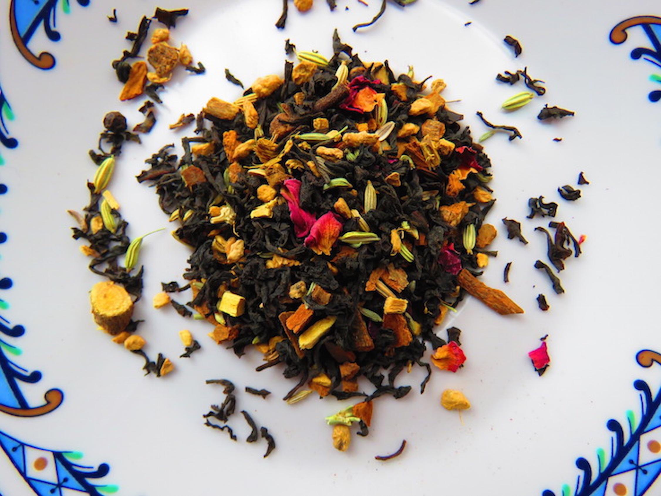 african-chai