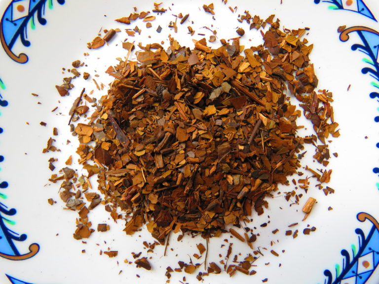 Roasted Yerba Maté Image