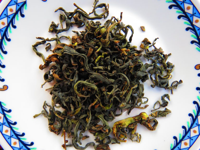 Safari Oolong Image
